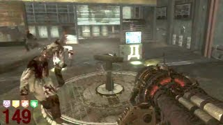 Unfortunate Zombies Moments #16 Call of Duty Black Ops 1 & 2 Zombies Fails