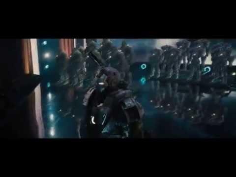 Marvel Cinematic Universe (MusicVideo) [Linkin Park-Final Masquerade] MARVEL