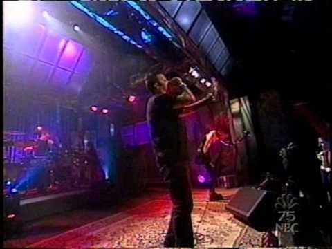Coal Chamber - Fiend (Live At Last Call, NBC Studios - New York, NY, USA [05-21-2002]) HQ