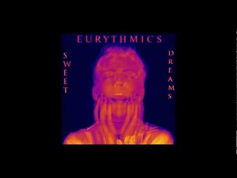 Eurythmics - Sweet Dreams (Are Made Of This) - Remastered 1991