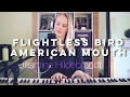 Flightless Bird American Mouth Iron Wine Twilight Soundtrack Cover By Jasmine Hildebrandt mp3