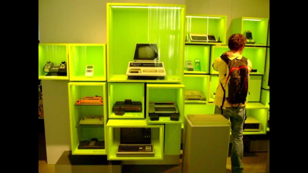 Computerspiele Berlin