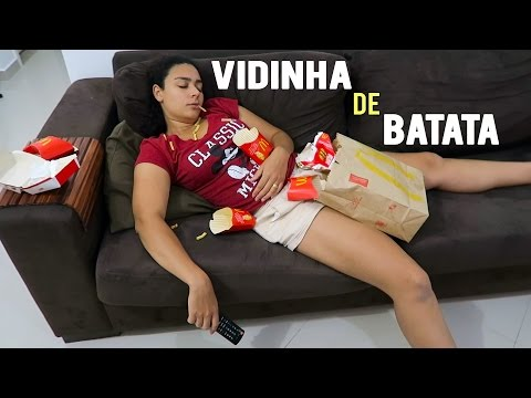 VIDINHA DE BATATA  PARÓDIA Henrique e Juliano - VIDINHA DE BALADA