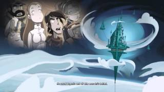 Deponia Doomsday - Intro [English] [Spoilers]