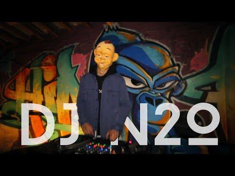 I NEED A SCRATCH / Dj N2o feat Seize Tape