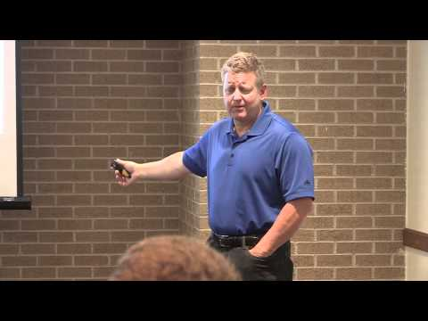 UNL Nutrition & Health Sciences - Dave Ellis speaker