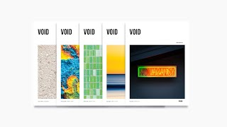 Void Magazine's campaign to co…
