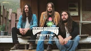 RADIO MOSCOW - Driftin\' (Album Track)