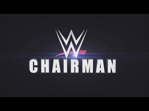 Vince McMahon Entrance Video