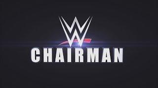 Vince McMahon Entrance Video