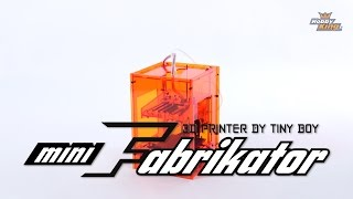 3d Printers - Learn All You Need To Know About Hobbyking 3d Printers