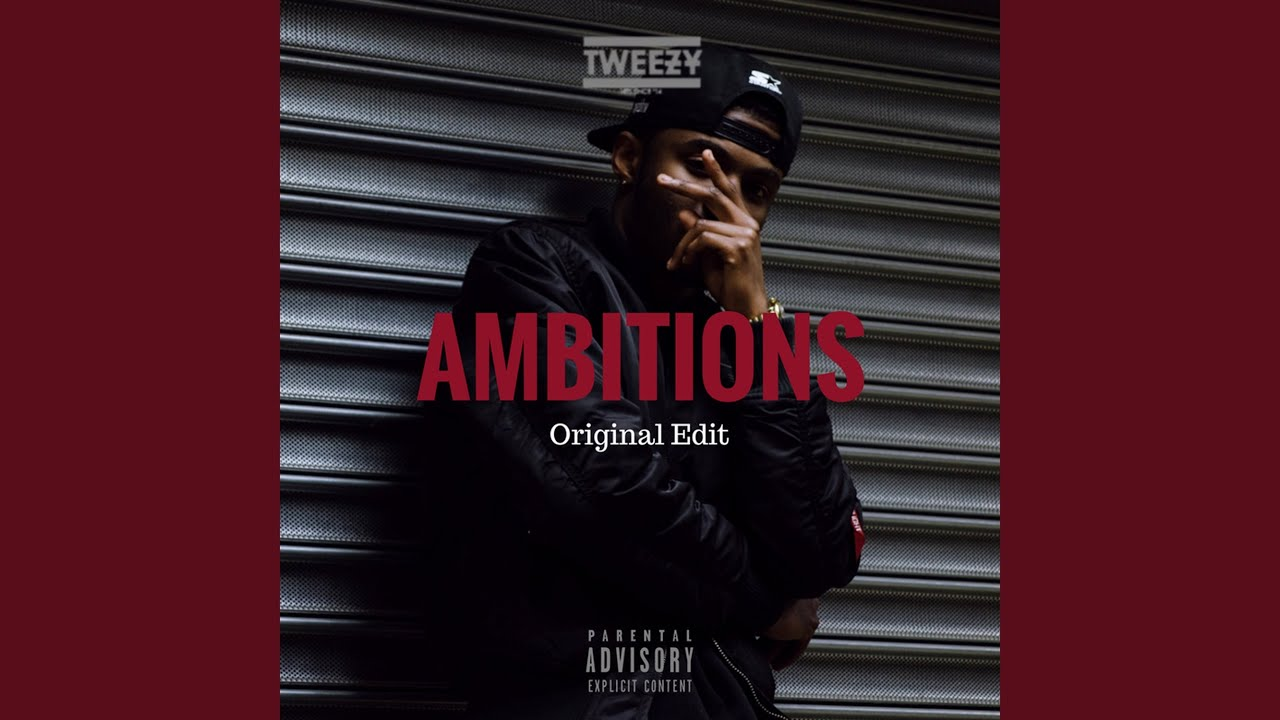 Download Ambitions (Original Edit)