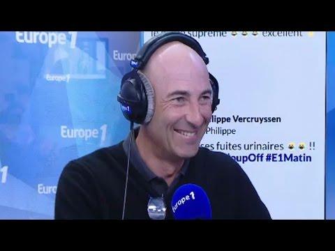 """Nicolas Canteloup - François Bayrou : """"Excusez le citoyen qui est en moi !"""""""