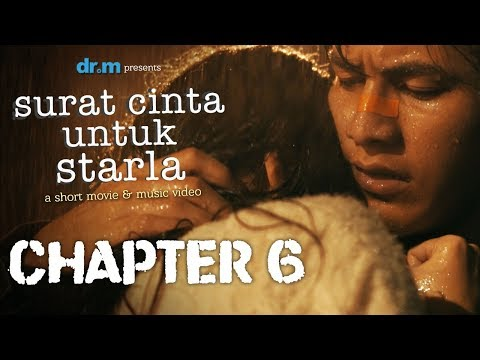 Surat Cinta Untuk Starla  (Jefri Nichol & Caitlin) Short Movie - Chapter #6