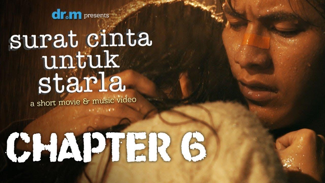 Surat Cinta Untuk Starla Jefri Nichol Caitlin Short Movie Chapter 6