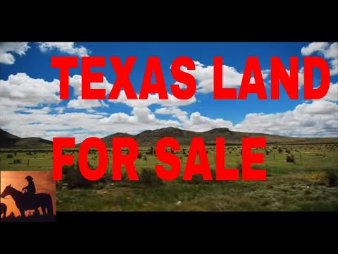 how to sell land by owner