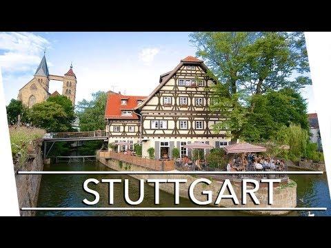Que ver y hacer en Stuttgart | Alemania