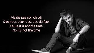 Lenni-Kim - Juste Toi Et Moi (Lyrics)