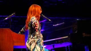 Original Sinsuality - Tori Amos live in Prague, 11.06.2014