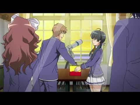 Ushinawareta Mirai wo Motomete   Tập 10
