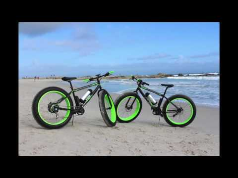 ELECTRIC MID DRIVE MOTOR FAT BIKES
