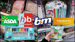 Stationery Bargains for All Ages (PART TWO)