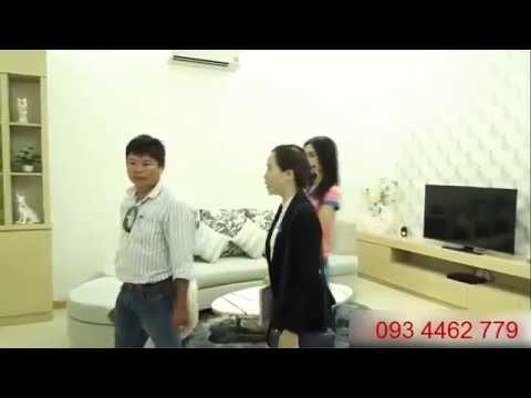 Giới thiệu căn hộ Oriental Plaza
