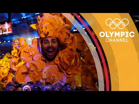 Best of Rio 2016 | OIympic Games