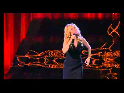 LARA FABIAN in MOSCOW-Je Suis Malade.THE BEST!!!