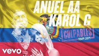 Anuel Aa Karol G Tour Culpables 2019 Quito, Ecuador.mp3