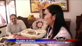 Susana Higuchi: Cuando Keiko se amargaba había que salir corriendo