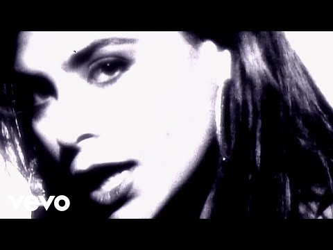 Paula Abdul - Straight Up (Official Video)