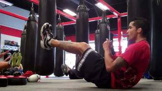 ufc gym kickboxing conditioning by vance knox st torrance ca
