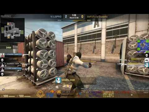 Miri CS:GO Championship 2016 - Day 1