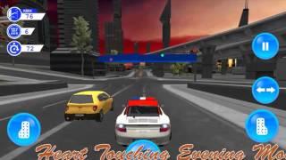 Dubai Taxi Drive Game 3D 30 Sec new