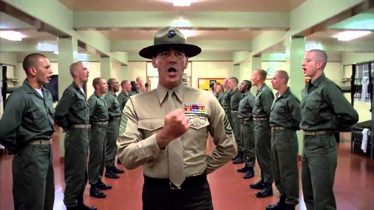A Marine Story Full Movie Youtube
