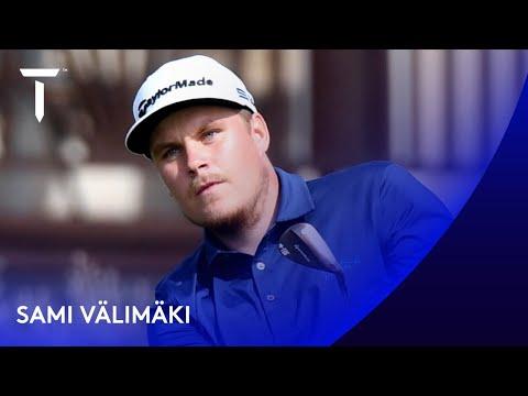 Sami Välimäki Round