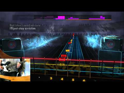 Blue Swede - Hooked On A Feeling - Rocksmith 2014 - Bass