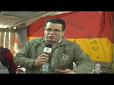 TV Cidade  Recebeu o Patrão do CTG Aldeia Farroupilha 23 09  - 3