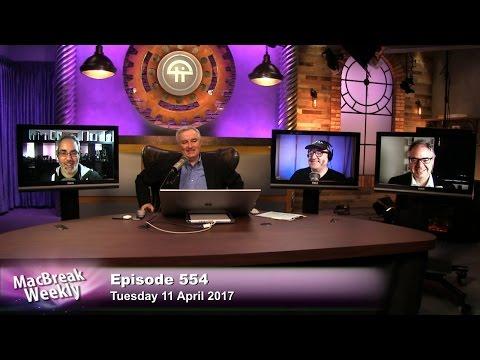 MacBreak Weekly 554: TWiT Different