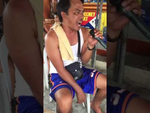 In these arms by Bon Jovi version of my ninong emer condino