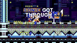 [TAS] Sonic 3 & Knuckles  Hard Bosses Edition 2 v400 - Part 1