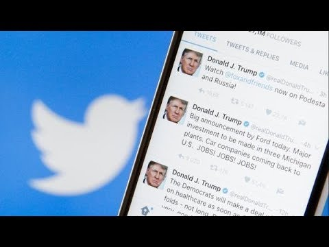 Crowdfunding Campaign's Goal: Buy Twitter, Then Ban Trump | Los Angeles Times