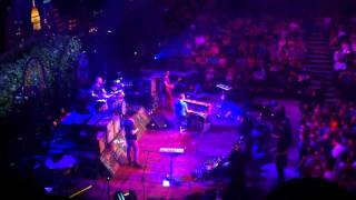 Coldplay ACL Live - Up In Flames