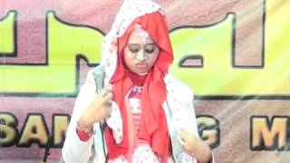 Khanza Nabila Kempheng Elop Al Ifroh