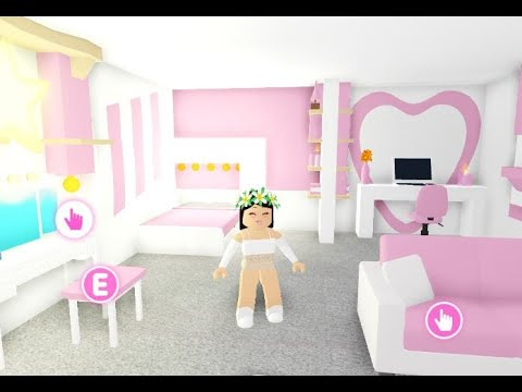 Baby Rooms In Adopt Me - Decoration Inspire