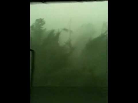 Bemidji, MN Storm 07/02/12
