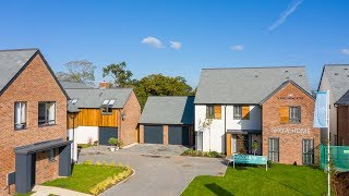 Orchard View | New homes development | Kingswood Homes