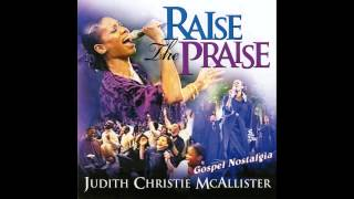 Watch Judith Christie Mcallister Beautiful Savior video