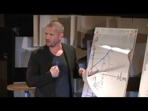 'Lean' on yourself: Niklas Modig at TEDxSSE
